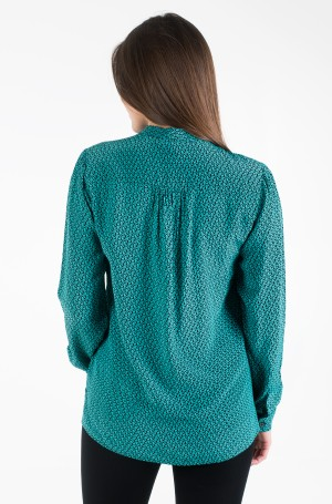 Shirt DION P-OVER BLOUSE LS-2