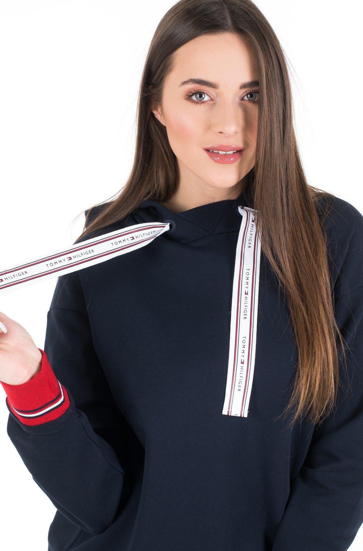 Sporta tērps RAVEN HOODIE LS-full-1