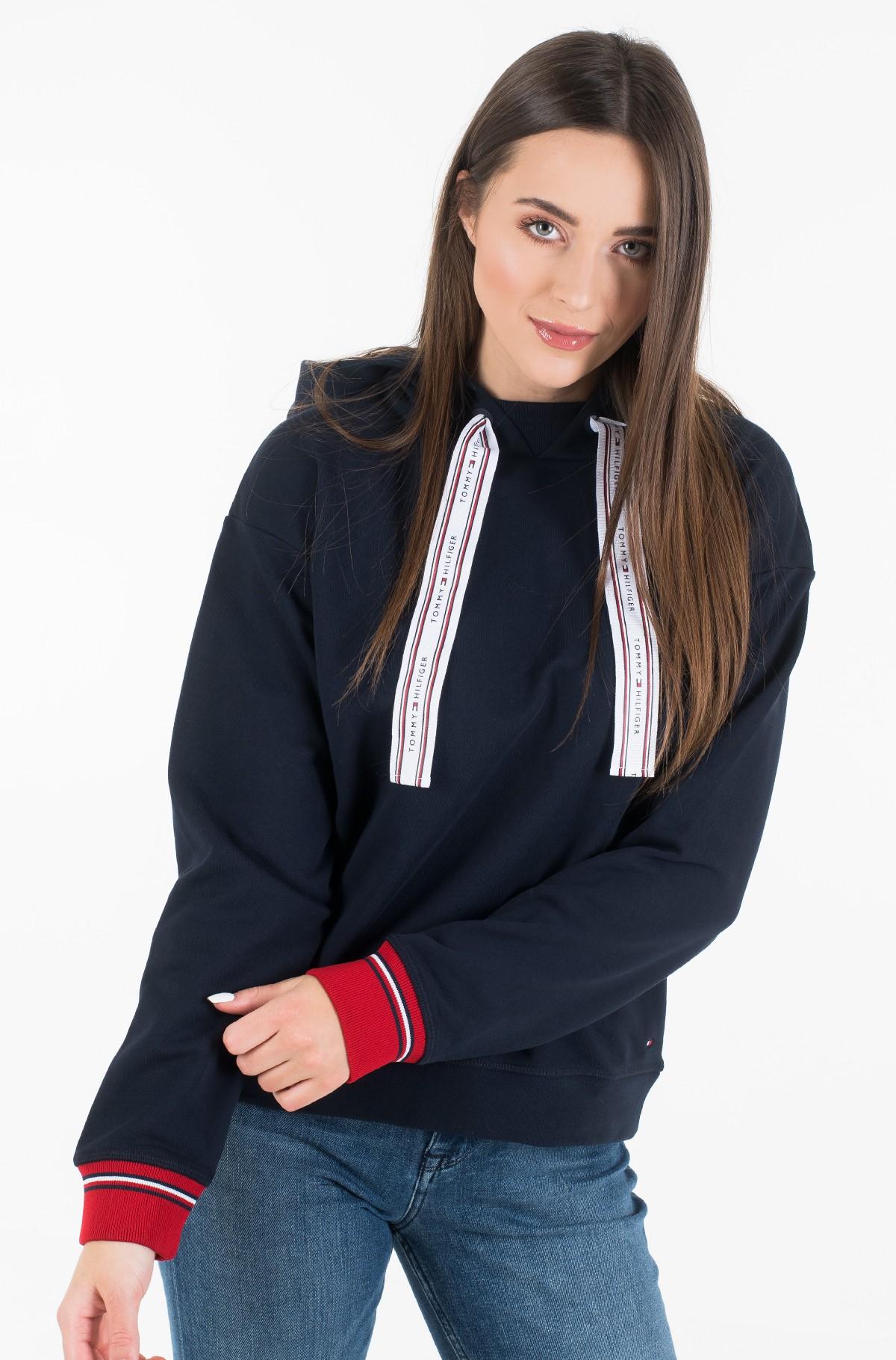 Sporta tērps RAVEN HOODIE LS-full-2