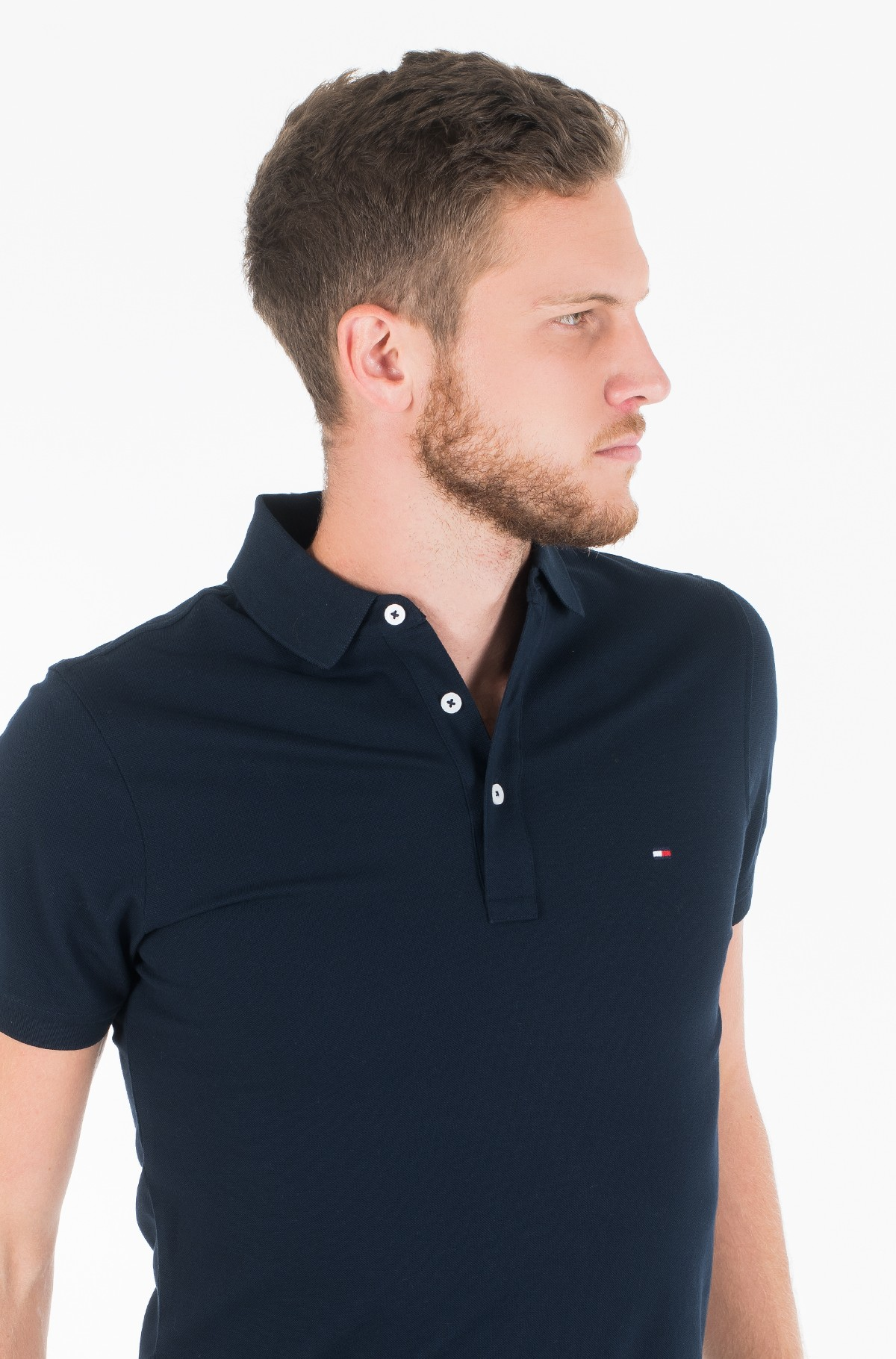 Polo Core Tommy Slim Polo-full-2