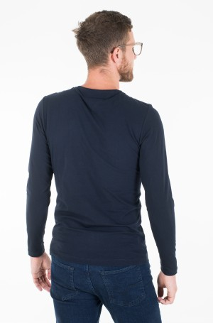 Pikkade käistega t-särk STRETCH SLIM FIT LONG SLEEVE TEE-2