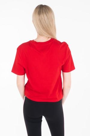 Marškinėliai TJW LINEAR LOGO DETAIL TEE-3