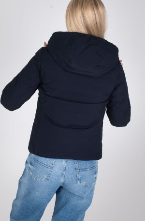 Reversible jacket TH ESSENTIAL REVERS PADDED JKT-4