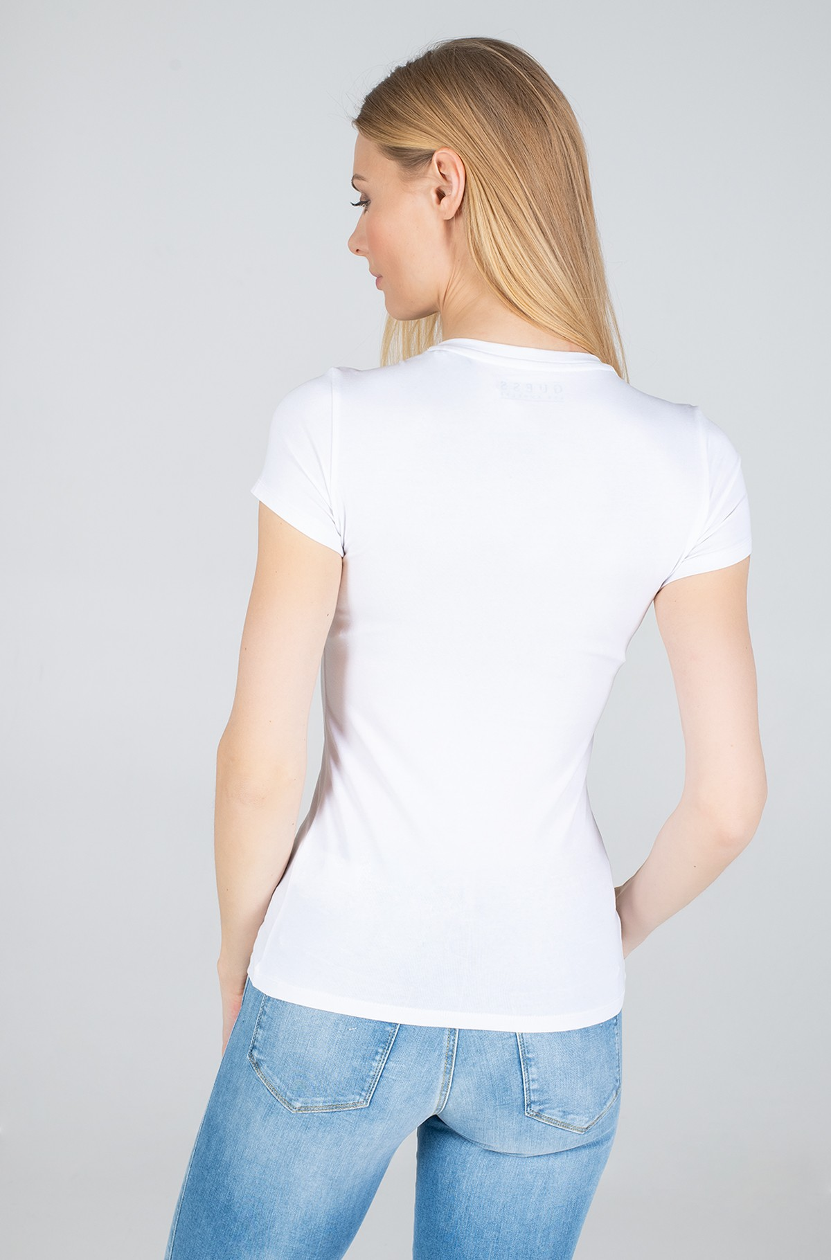 T-shirt W01I20 J1300-full-3