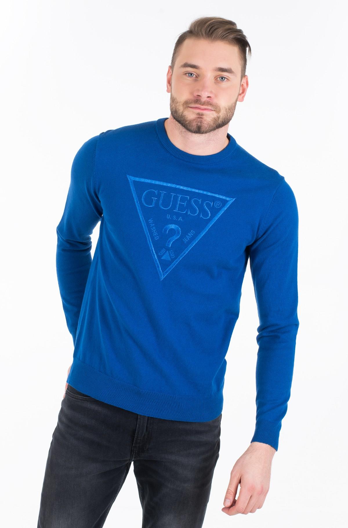 Sweater M01R40 Z0990-full-2