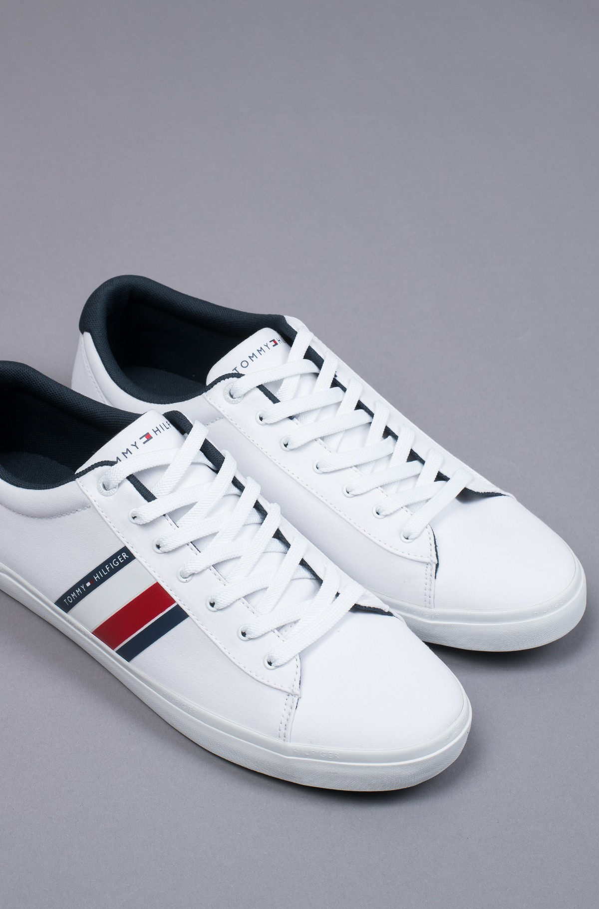 Sportbačiai ESSENTIAL STRIPES DETAIL SNEAKER-full-1