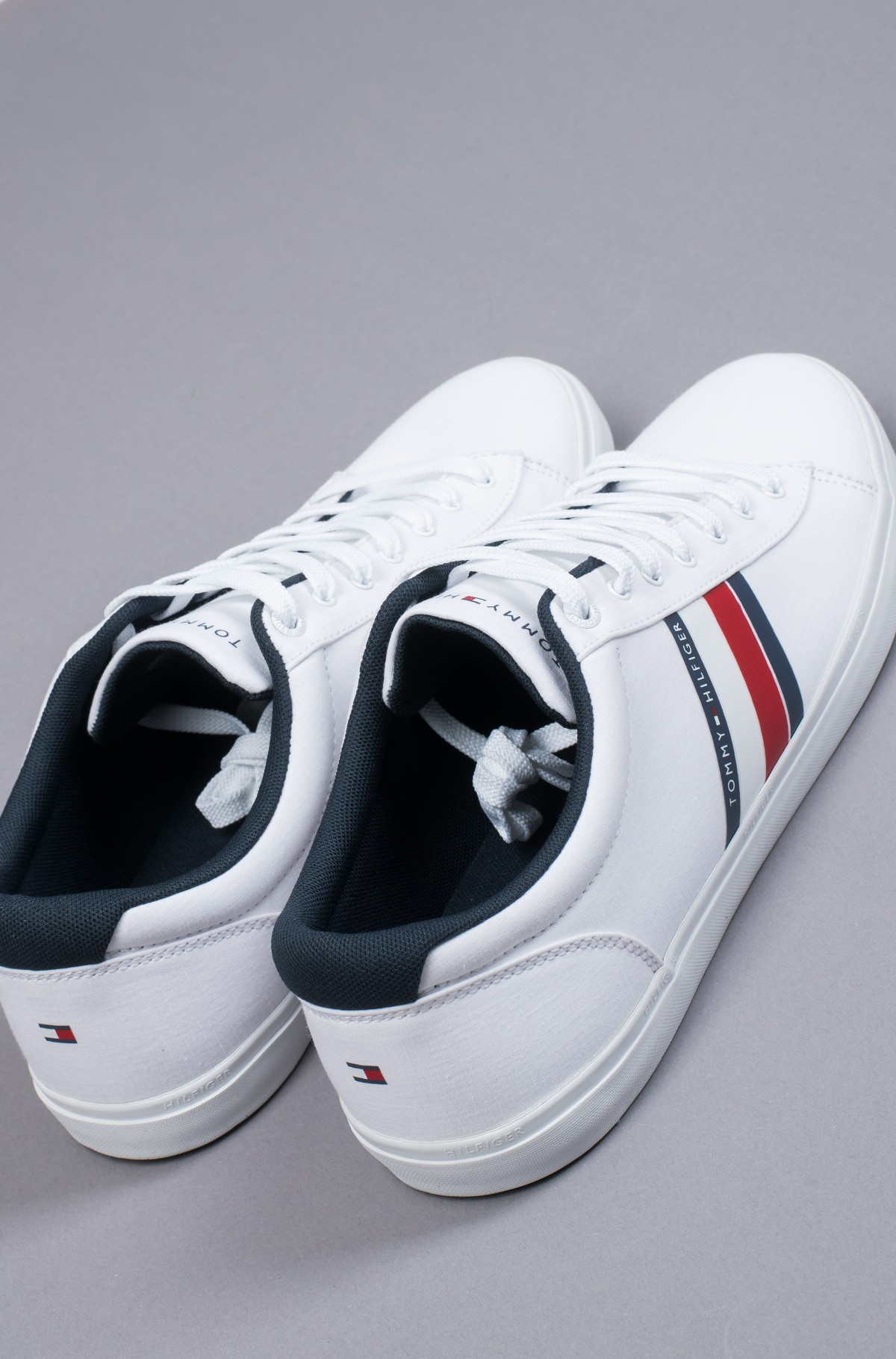 Sportbačiai ESSENTIAL STRIPES DETAIL SNEAKER-full-2