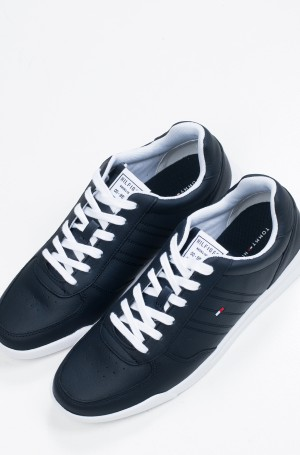 Teniskurpes LIGHTWEIGHT LEATHER SNEAKER FLAG-4