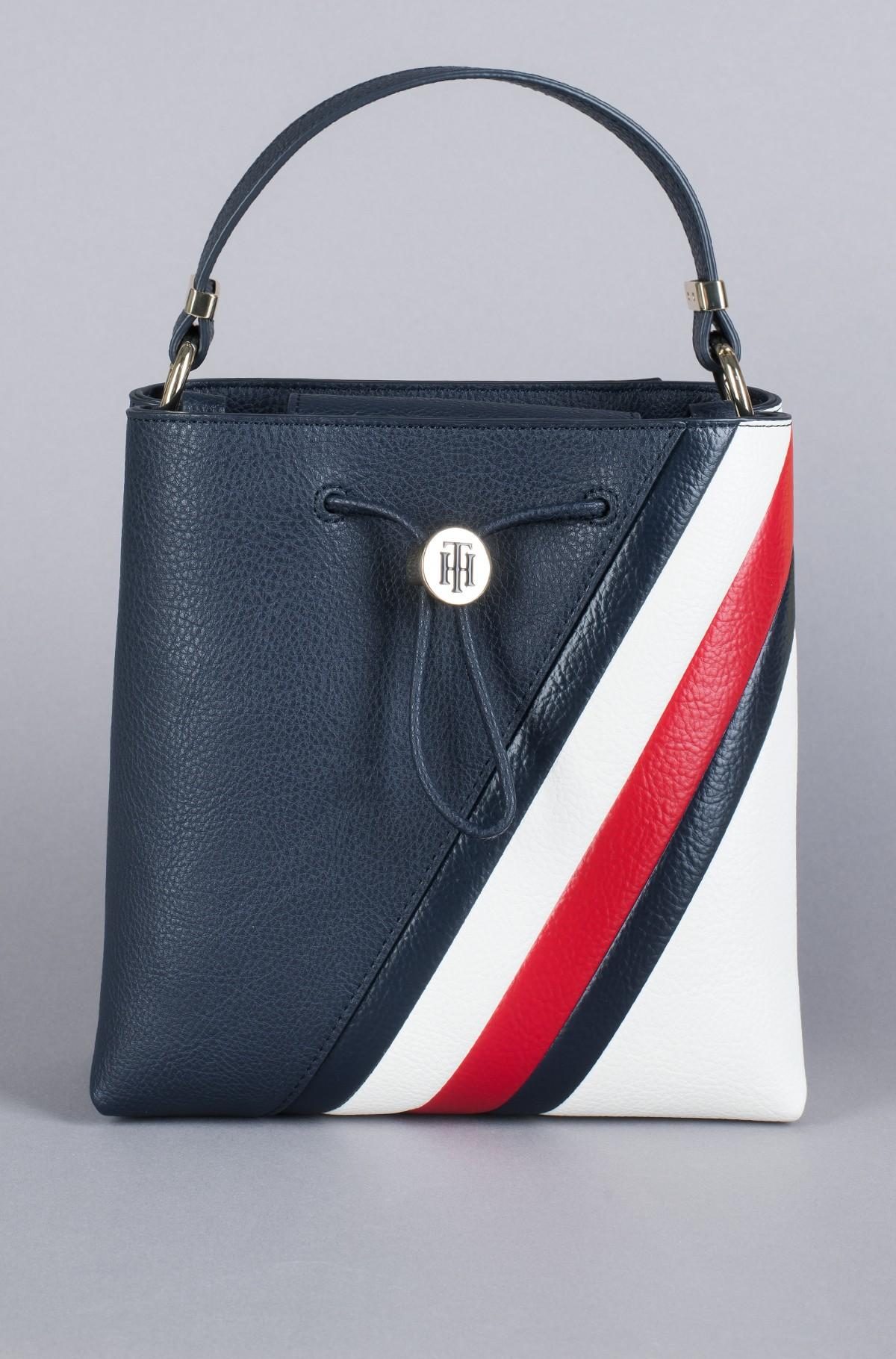 Handbag TH CORE MINI BUCKET-full-2
