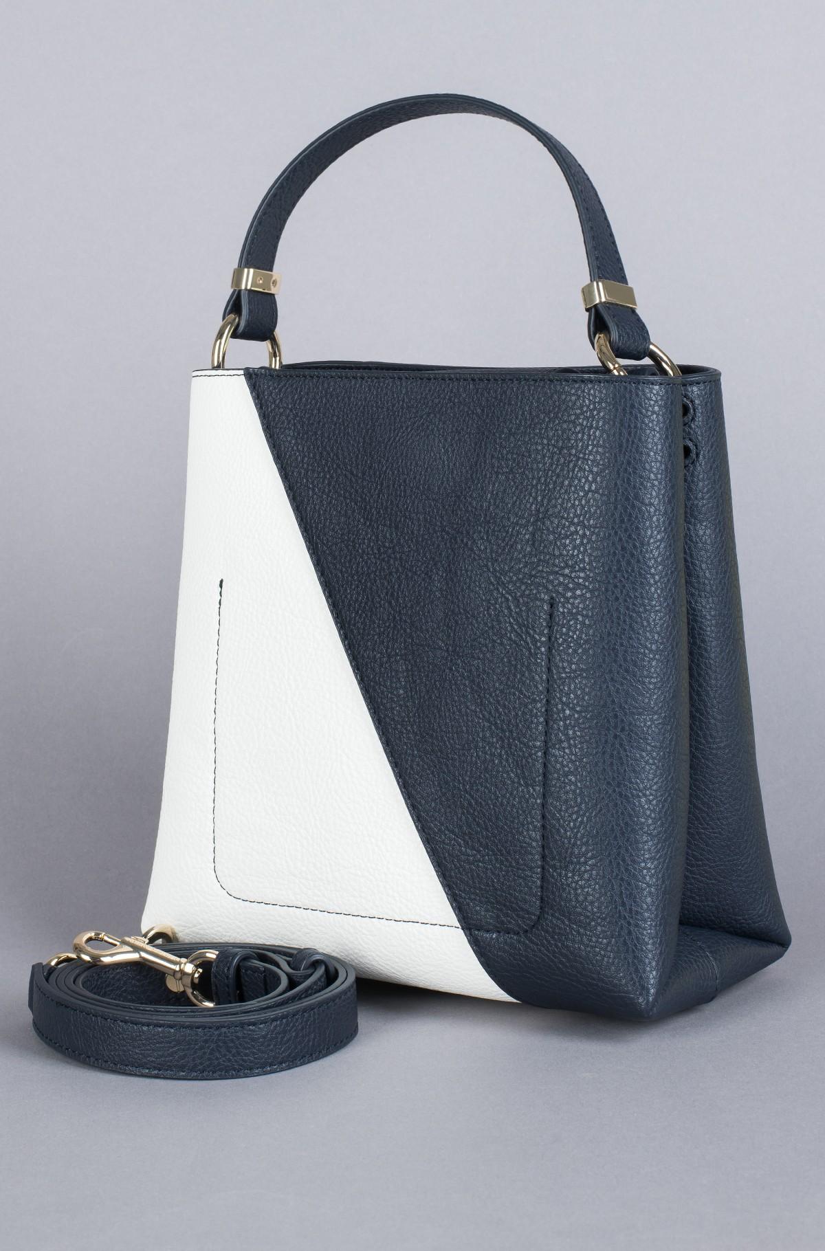 Handbag TH CORE MINI BUCKET-full-3