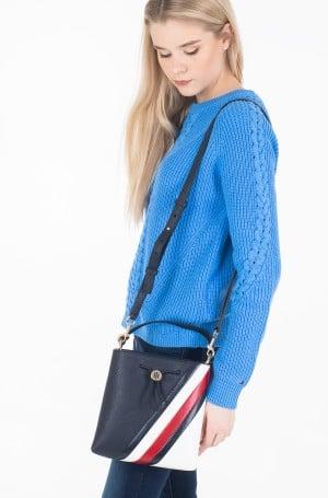 Handbag TH CORE MINI BUCKET-1