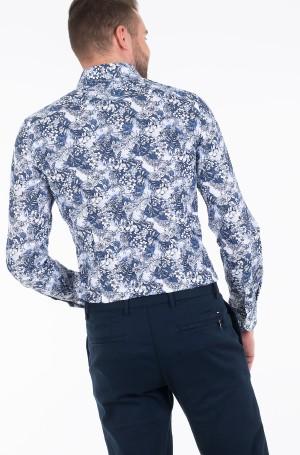 Shirt MACRO FLORAL CLASSIC SLIM SHIRT-2
