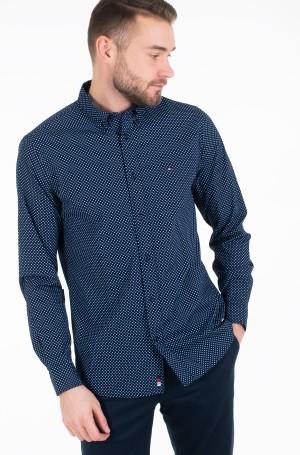 Marškiniai DOT PRINT SHIRT-1