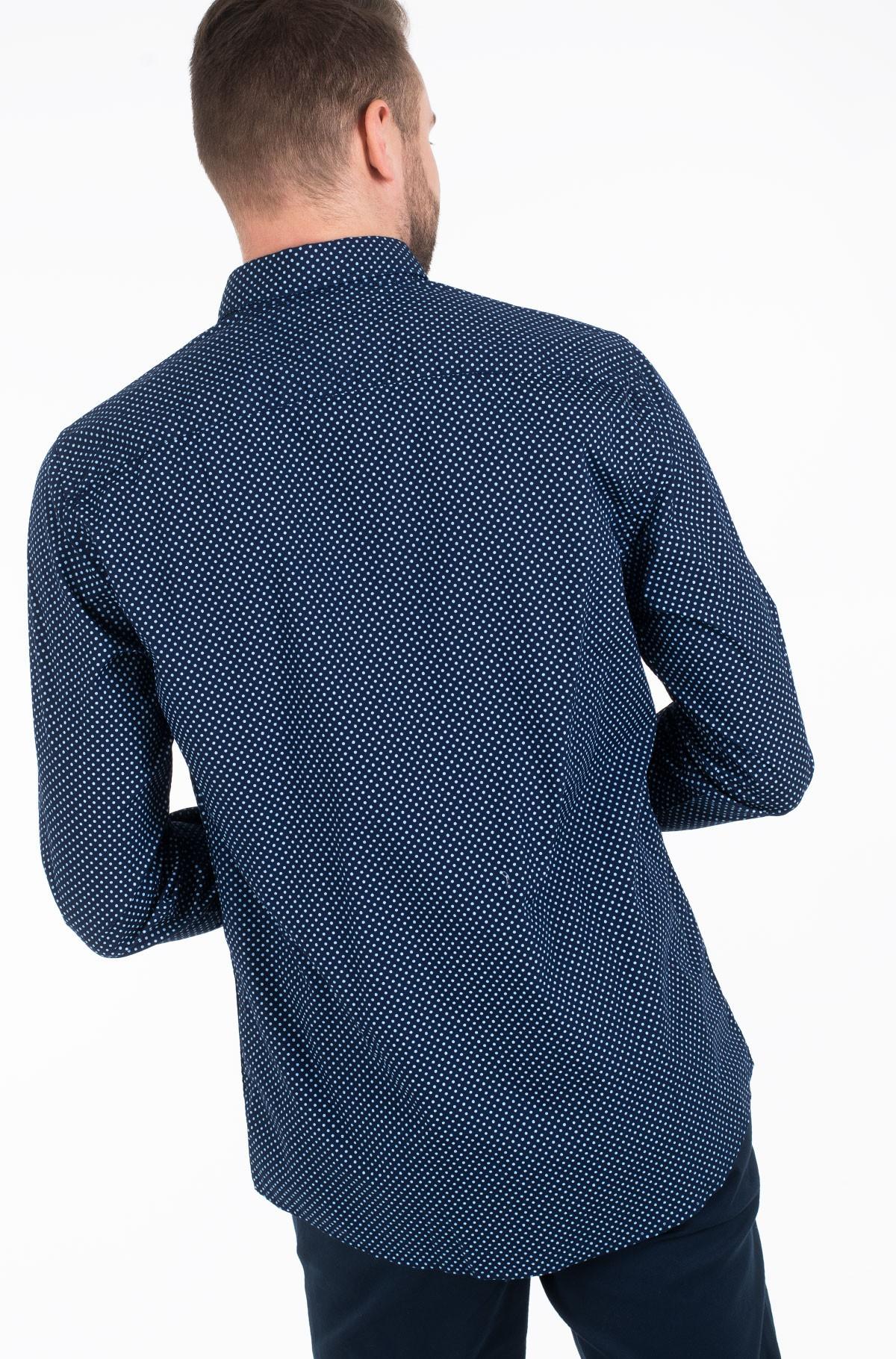 Marškiniai DOT PRINT SHIRT-full-2