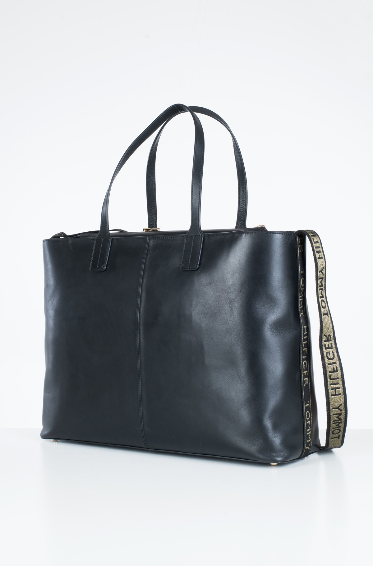 Handbag SOFT TURNLOCK TOTE-full-2