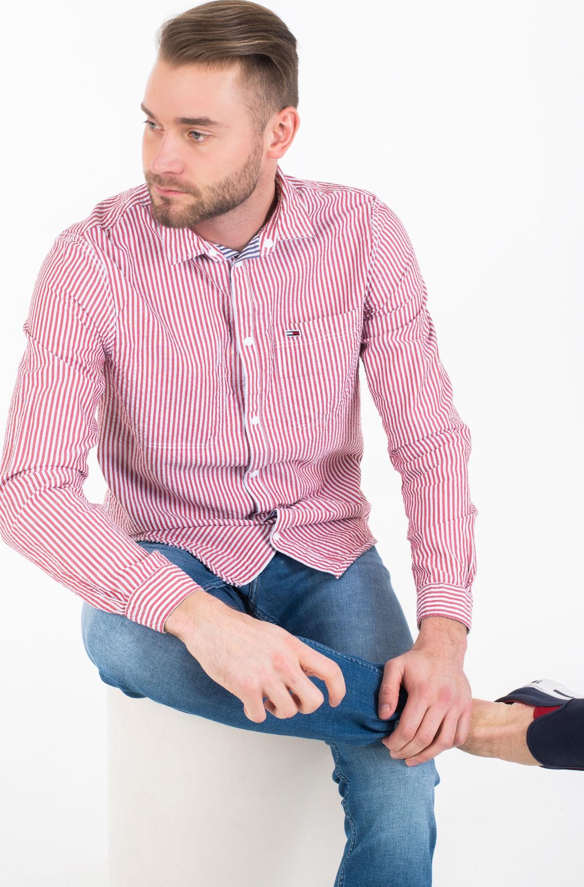 Marškiniai TJM REVERSIBLE SHIRT-full-1