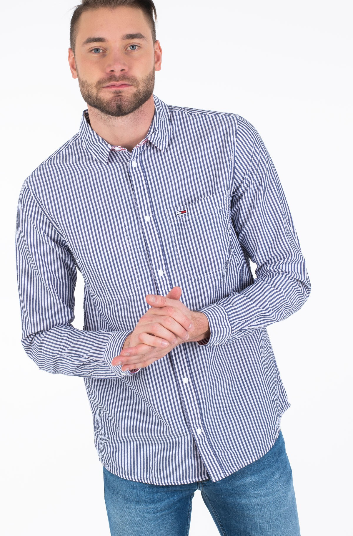 Marškiniai TJM REVERSIBLE SHIRT-full-2