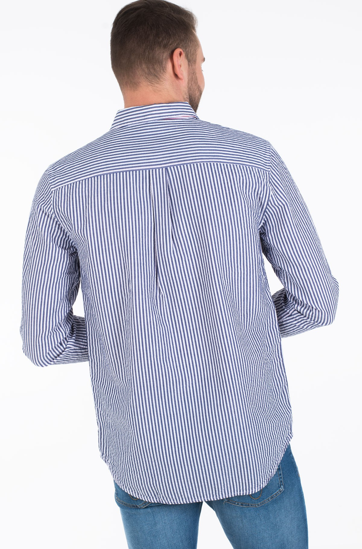 Marškiniai TJM REVERSIBLE SHIRT-full-3