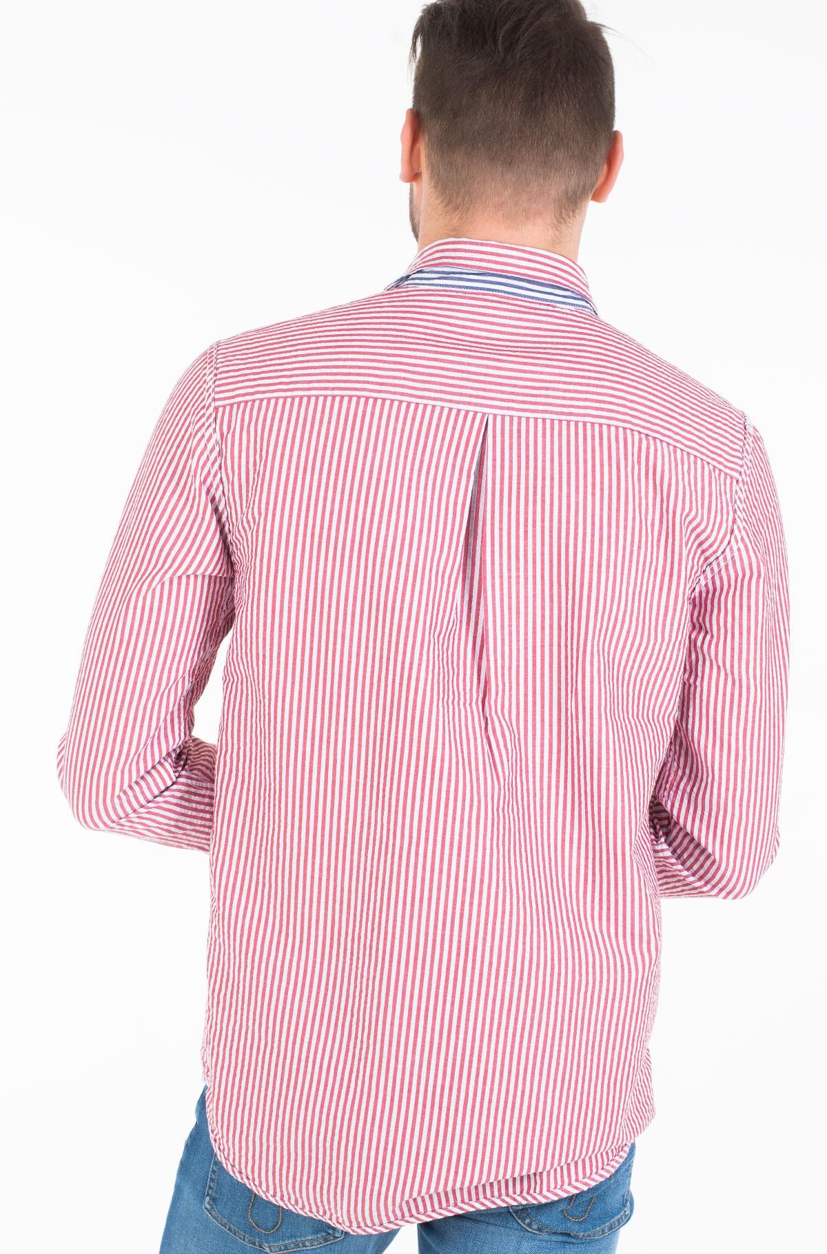 Marškiniai TJM REVERSIBLE SHIRT-full-5