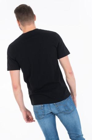 Marškinėliai TAPING THROUGH MONOGRAM REG TEE-3