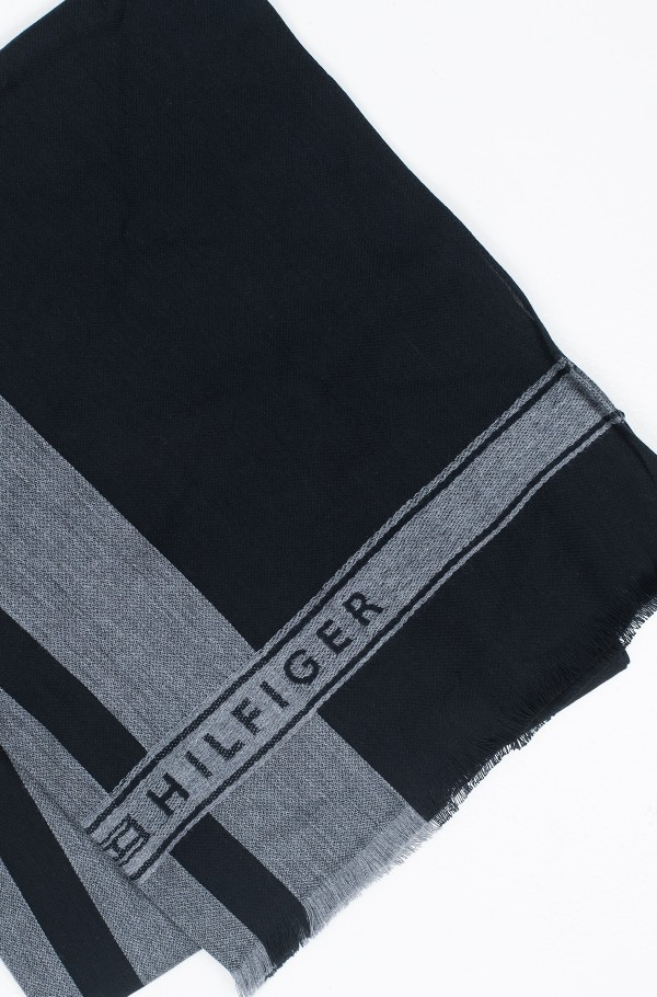 SELVEDGE SCARF