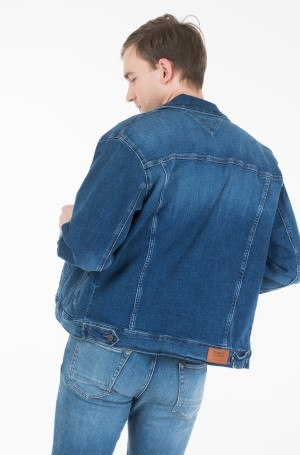 Džinsu jaka OVERSIZED DENIM TRUCKER BDFM-3