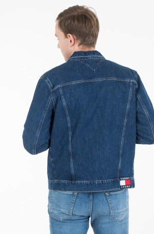 Džinsinis švarkas REGULAR DENIM JACKET ALNM-3
