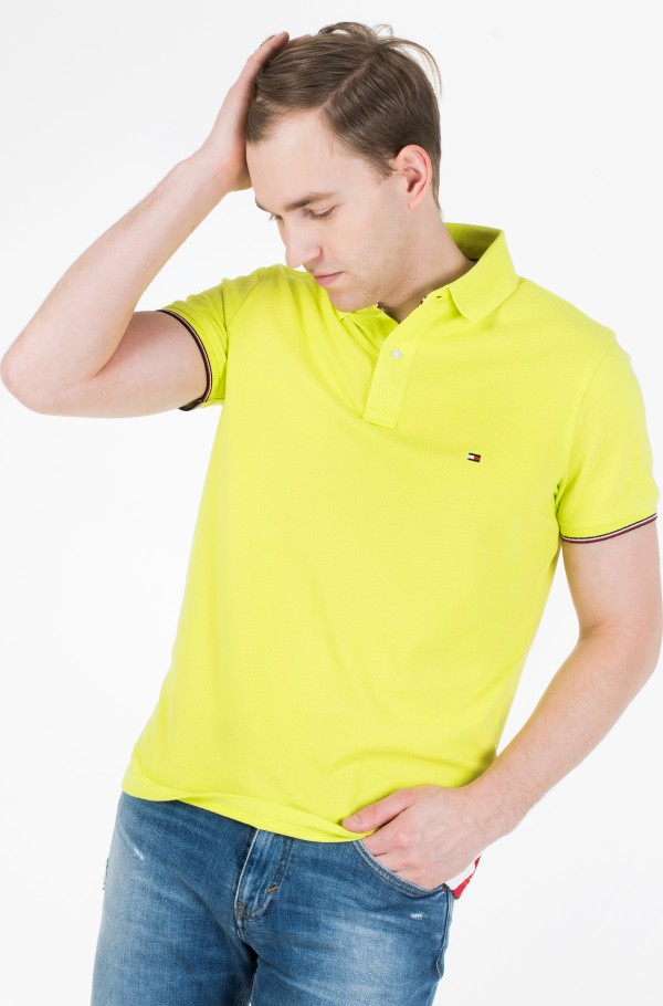 DIAGONAL GS SLIM POLO