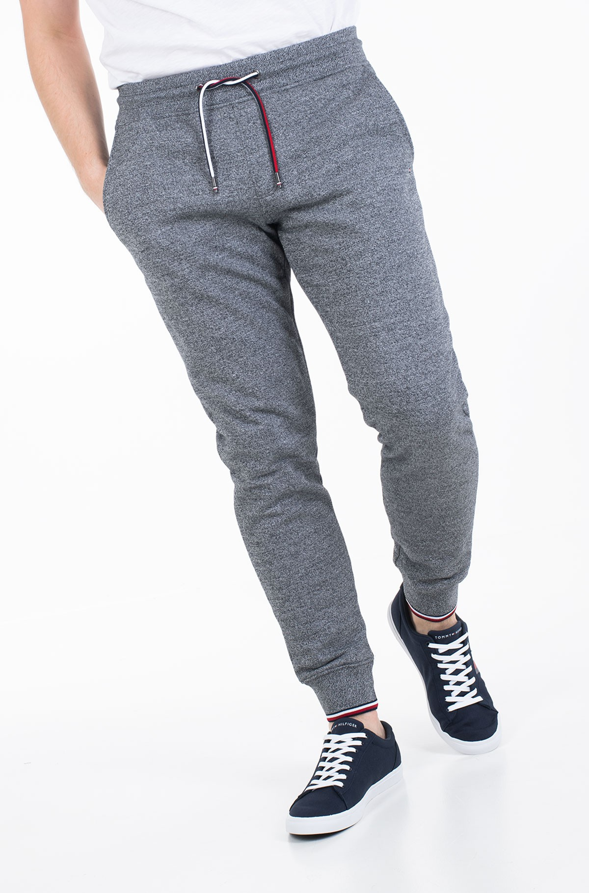 Sweatpants  MOULINE SWEATPANTS	-full-1
