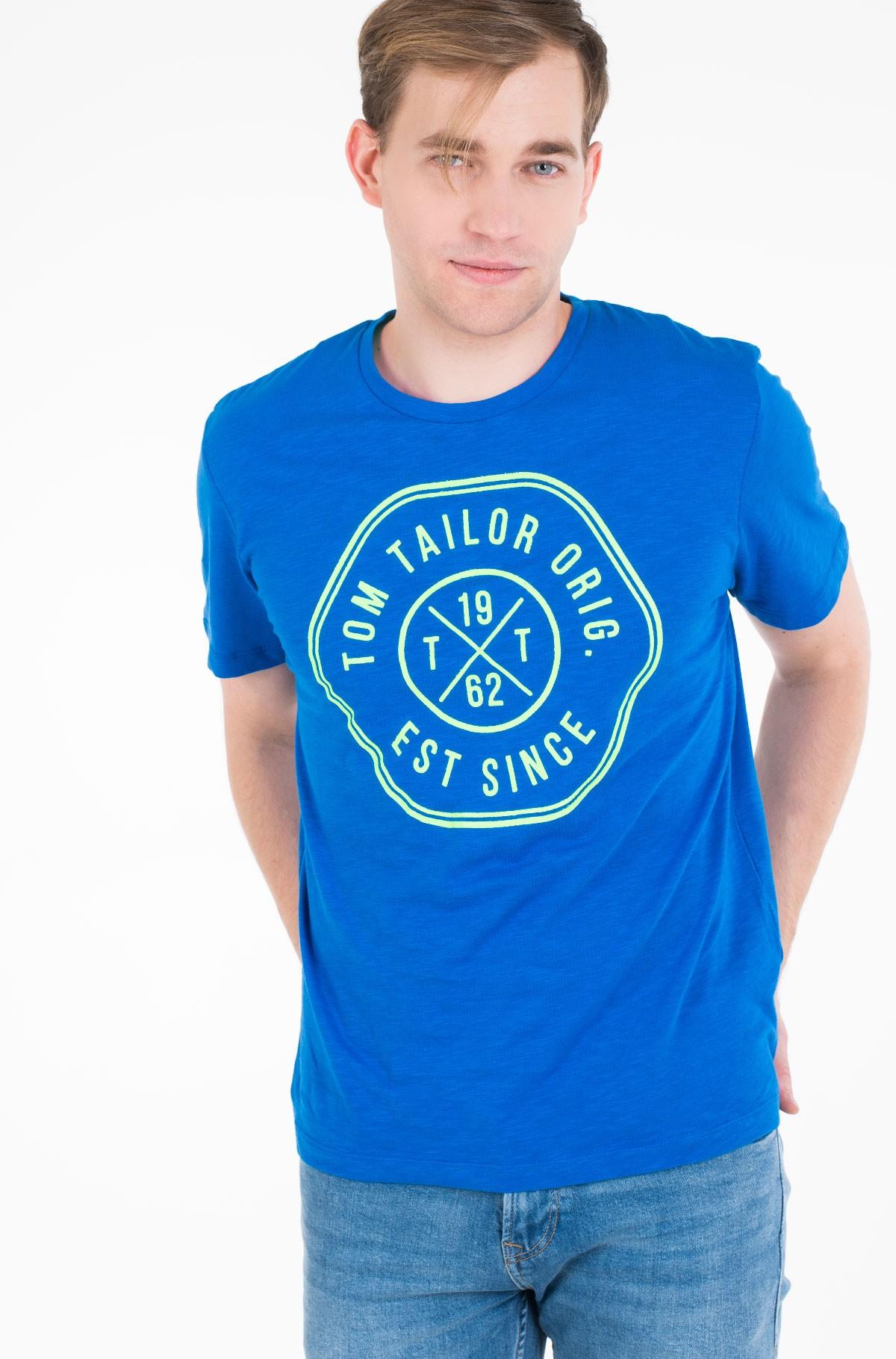 T-shirt 1016155-full-1