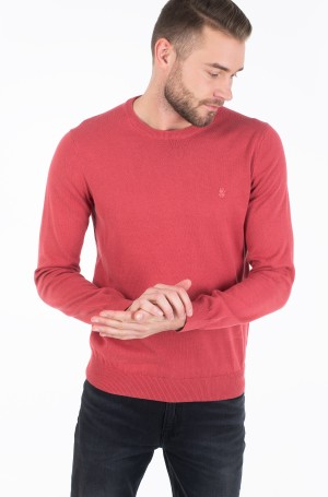 Džemperis 12GG CREW NECK SWEATER-1