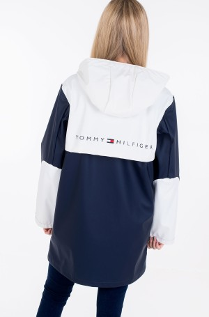 Lietpaltis ALICE COLOURBLOCK RAINCOAT-4