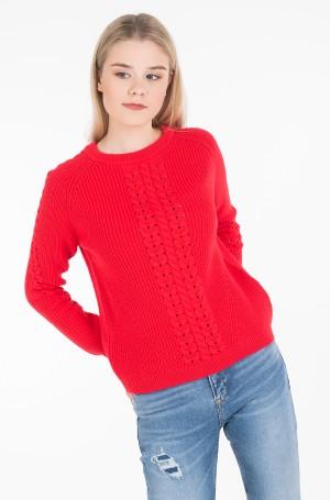 Sweater VALARY C-NK SWTR-1