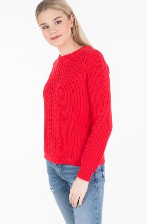 Sweater VALARY C-NK SWTR-2