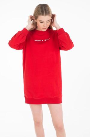Sweatshirt dress TJW HEART LOGO SWEAT DRESS-2