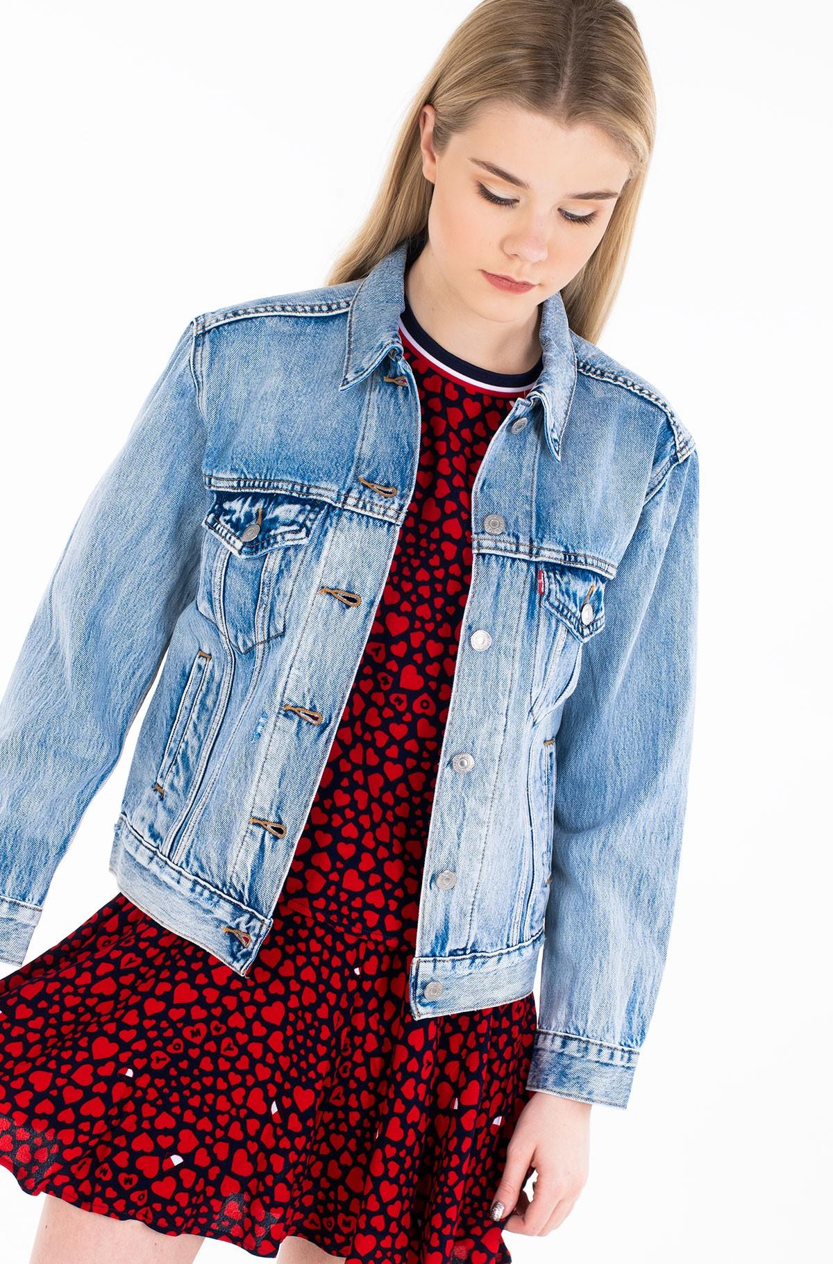 Denim jacket 299440095-full-1