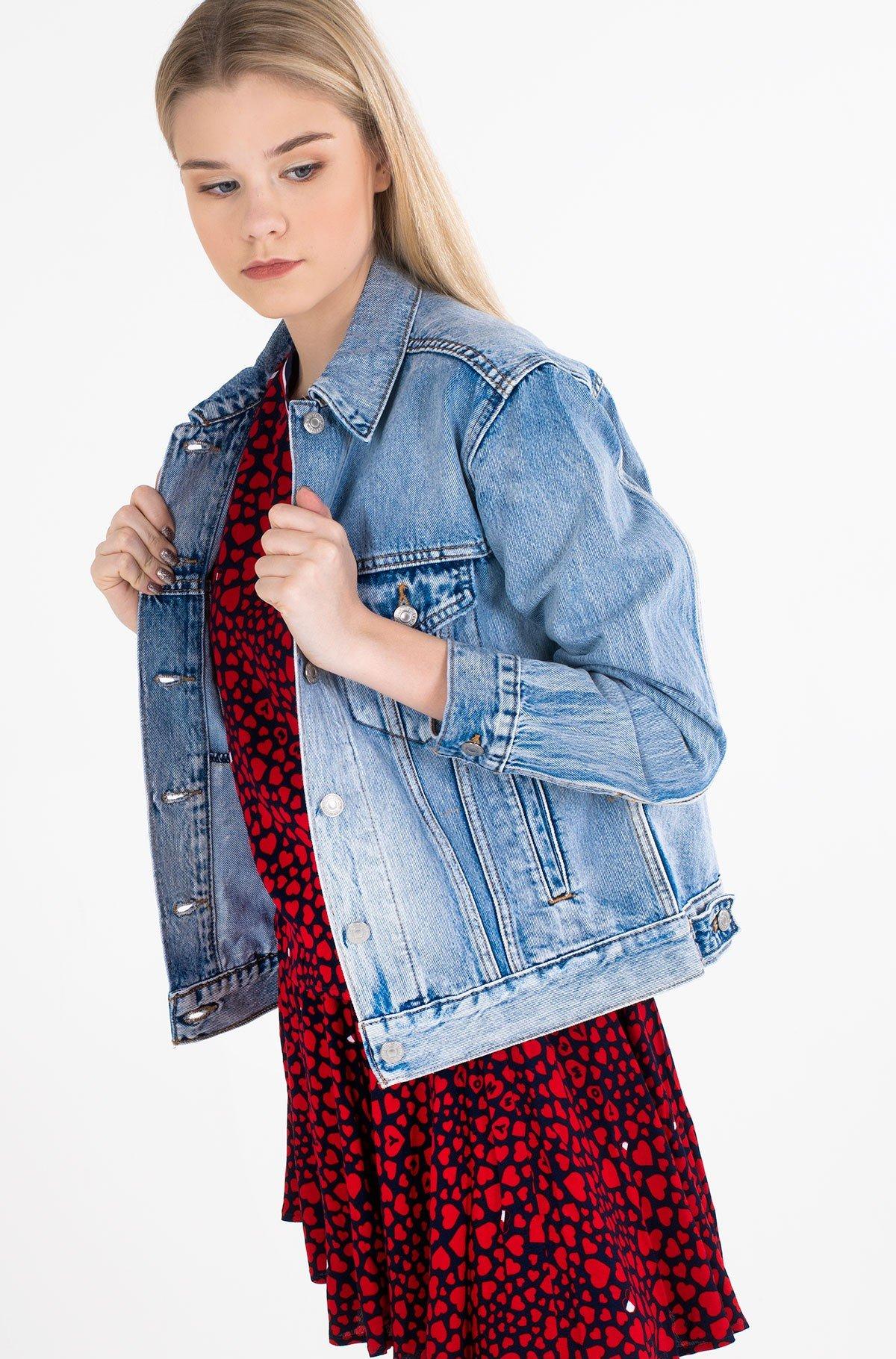 Denim jacket 299440095-full-2