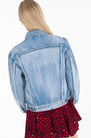 Denim jacket 299440095-3