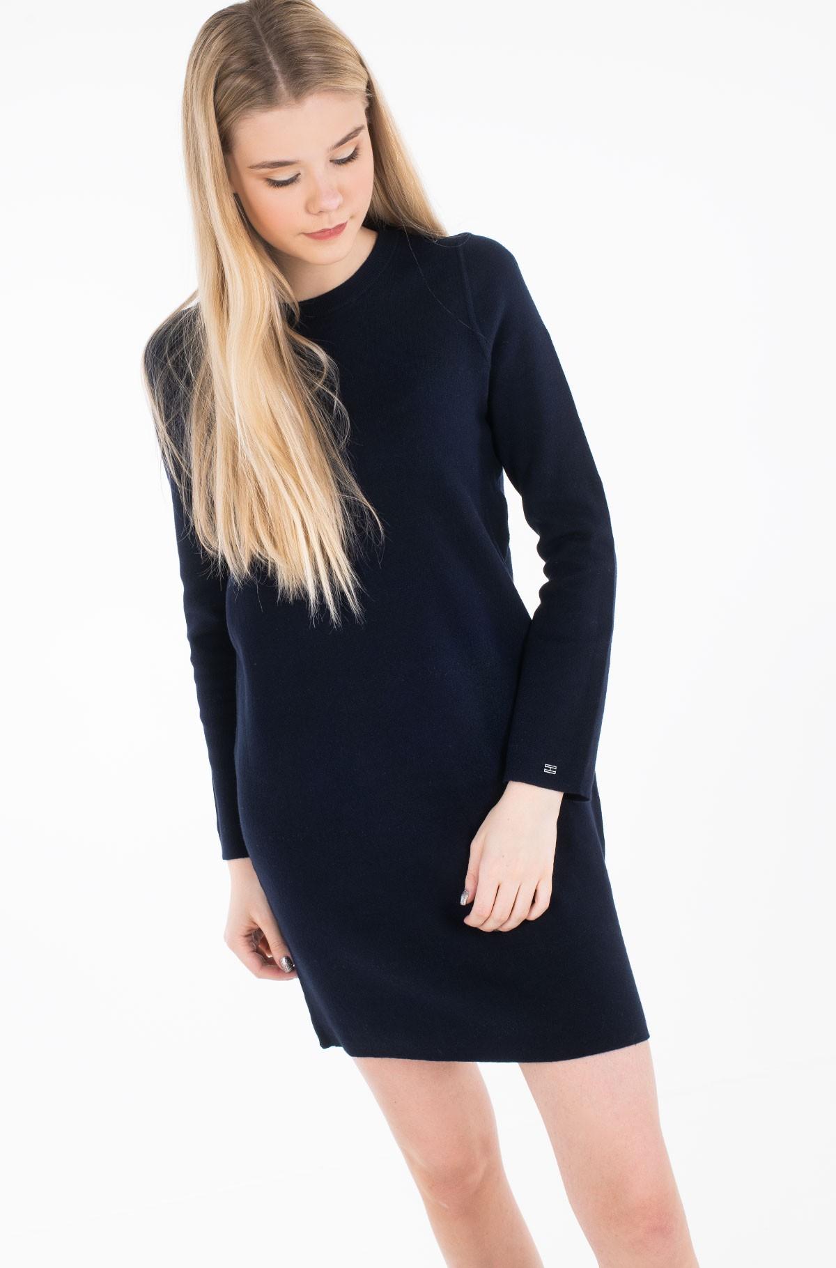 Kahtepidi kantav kleit VELMA REVERSIBLE DRS-full-1