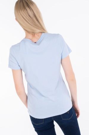 T-shirt NEW V-NECK TEE-2