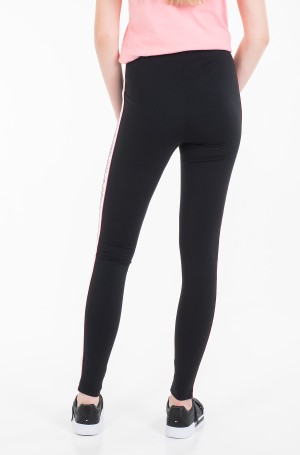 Kelnės TJW TAPE DETAIL LEGGINGS	-3