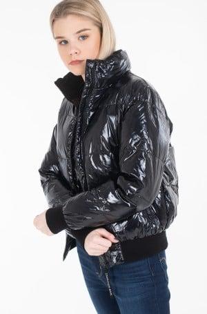Jacket SHINY PUFFER JACKET-1