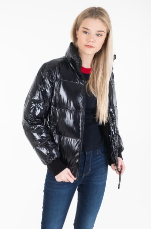 Jacket SHINY PUFFER JACKET-2