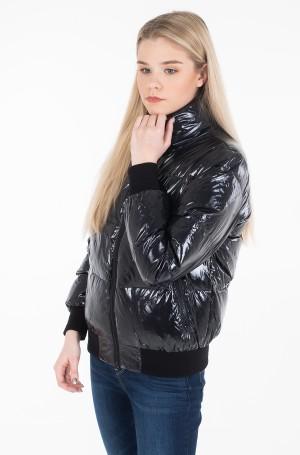 Jacket SHINY PUFFER JACKET-3