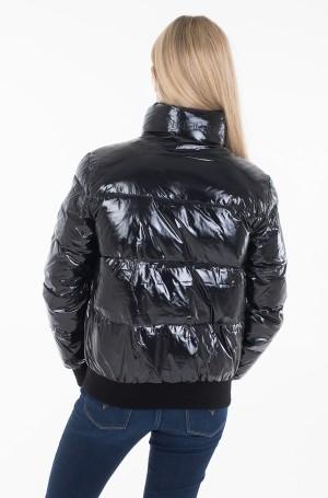 Jacket SHINY PUFFER JACKET-4