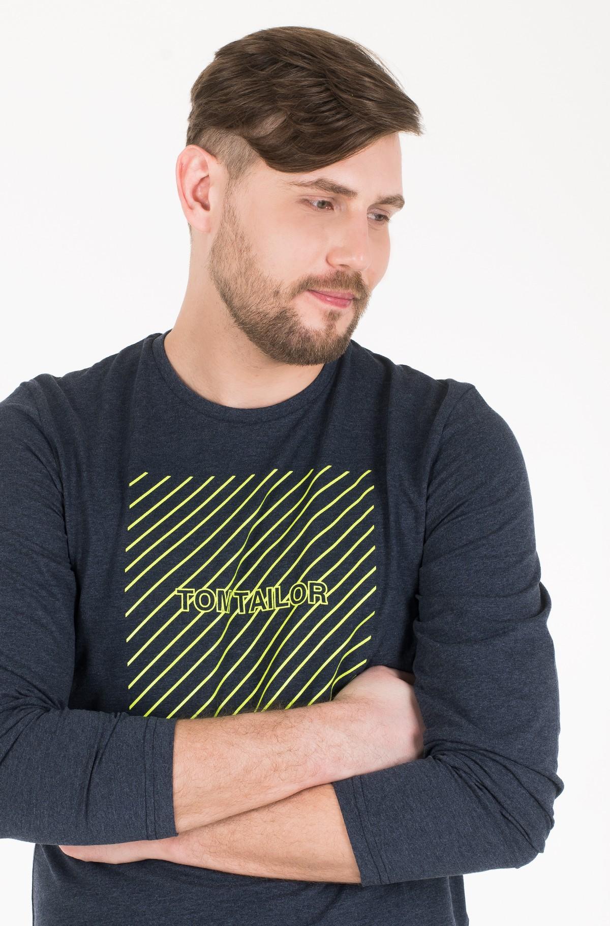 Long sleeved t-shirt 1016907-full-1