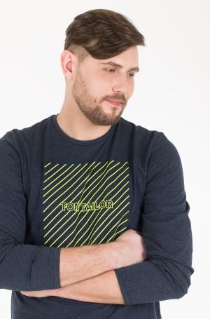 Long sleeved t-shirt 1016907-1