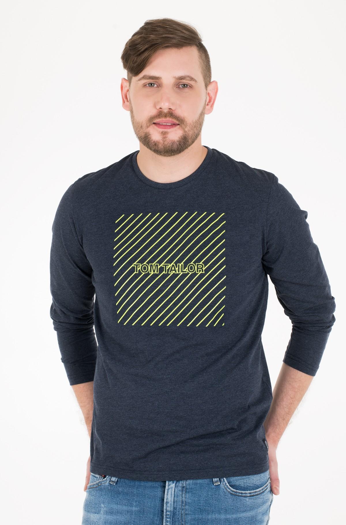 Long sleeved t-shirt 1016907-full-2