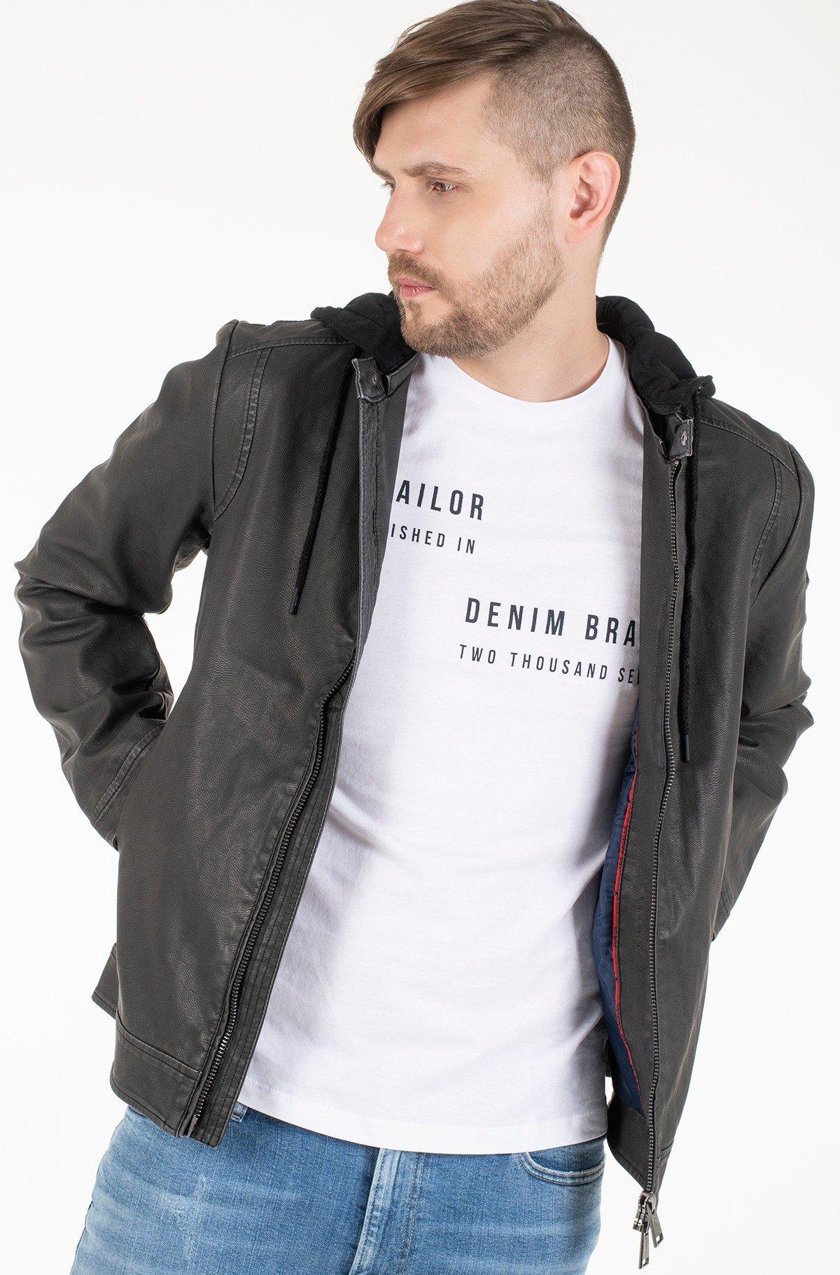 Leather jacket M01L54 WCIJ0-full-1