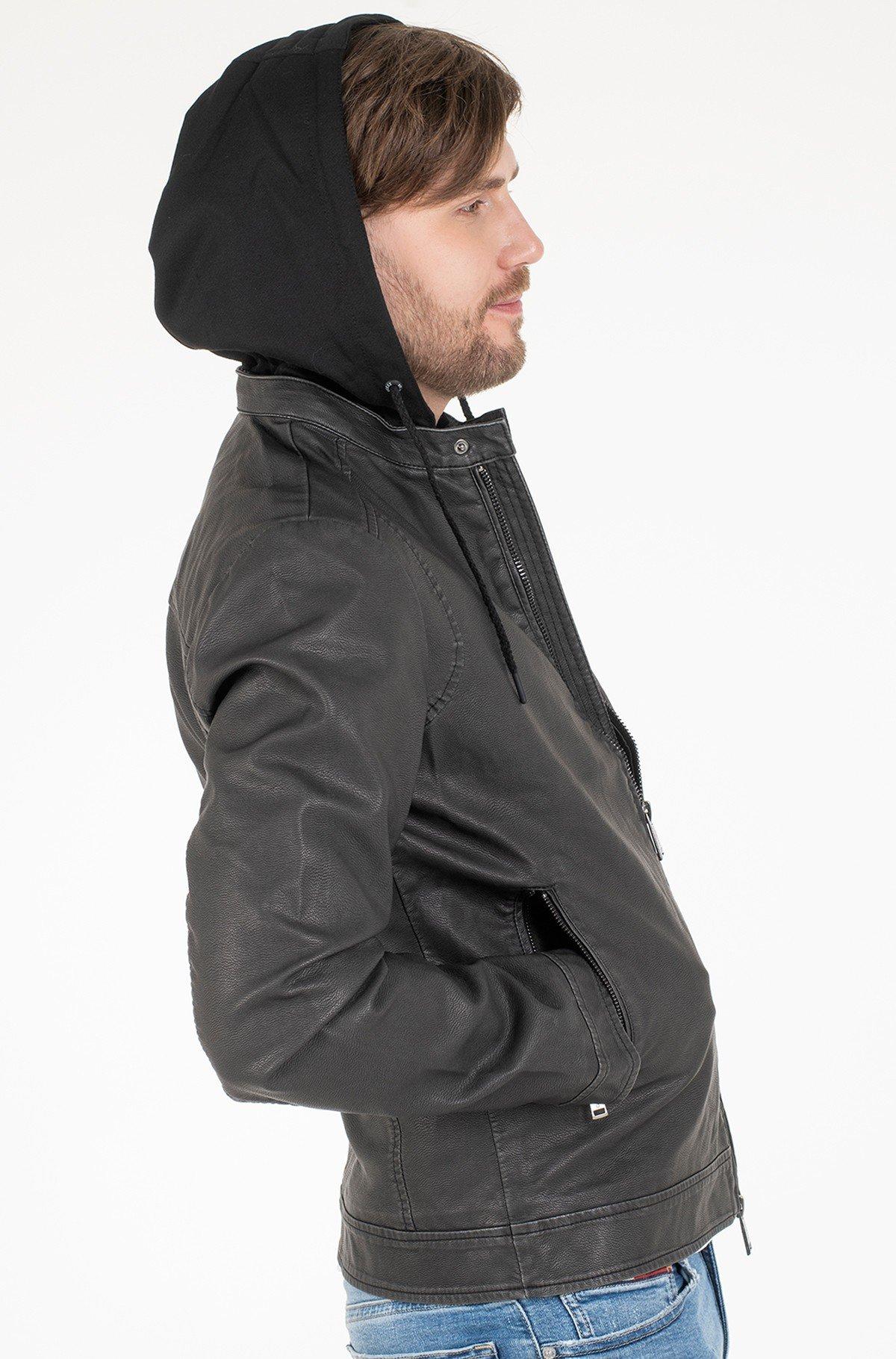 Leather jacket M01L54 WCIJ0-full-2